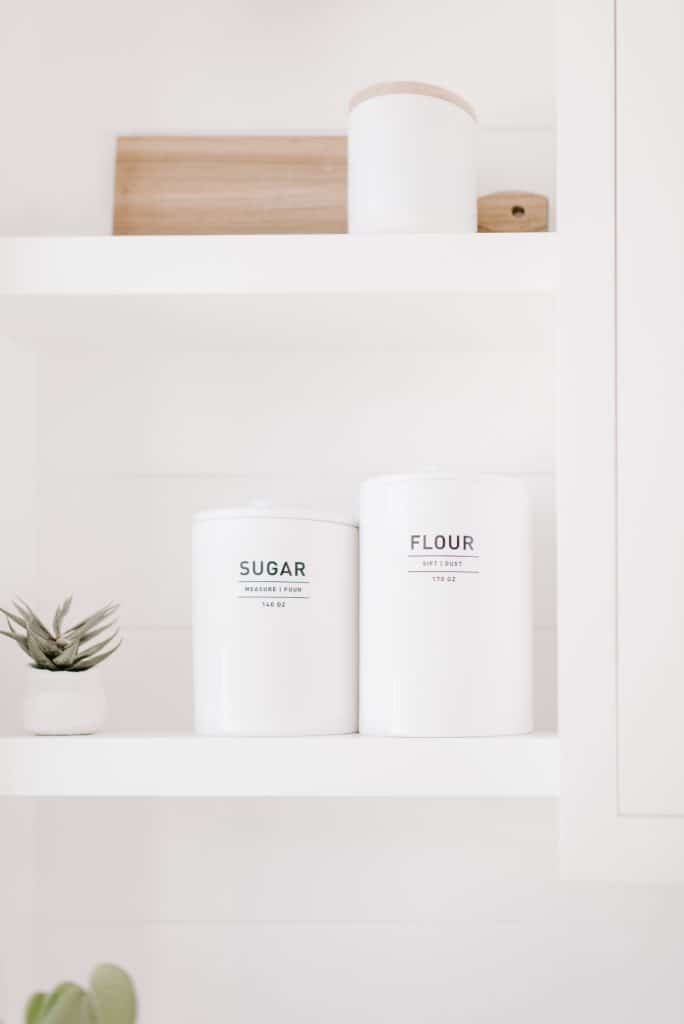 Everybody loves a clutter free kitchen shelf—but what if clutter free living wasn't about how to do this? Maybe clutter free living isn't quite what you thought it was...