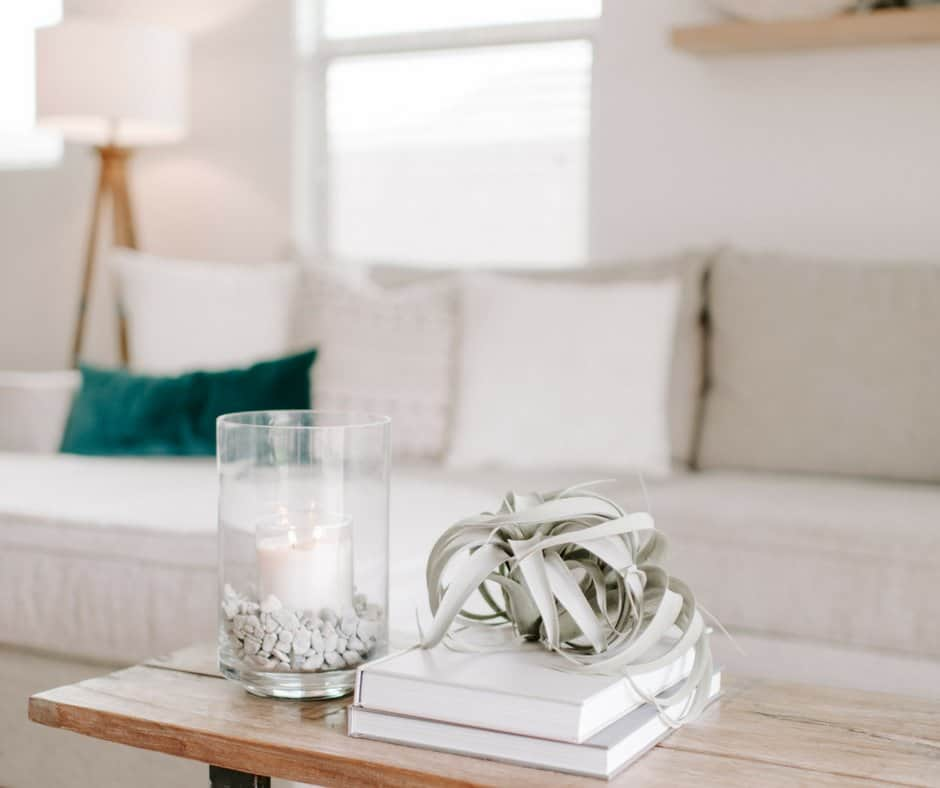 Clutter Free Living Isn't What You Think, Or Is It?