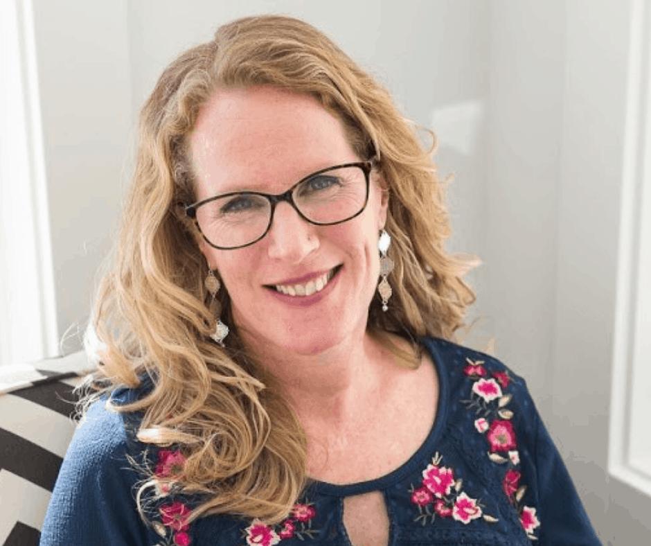 The Jennifer Roskamp Story: Persevering Through Job Loss