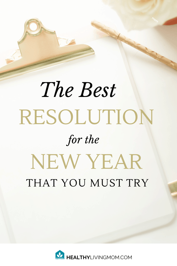 The best new year resolution—it's probably something you've never done before. But, it'll probably be the one resolution for life that you'll actually enjoy. It's a must try. #bestnewyearresolutionlife #newyearbestresolution